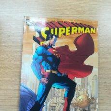 Cómics: SUPERMAN VOL 1 #2. Lote 194329588