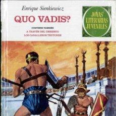 Fumetti: Nº 34 DEL COLECCIONABLE DE LAS JOYAS LITERARIAS JUVENILES DE PLANETA DEAGOSTINI. Lote 194609517