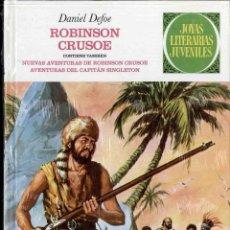 Cómics: Nº 5 DEL COLECCIONABLE DE LAS JOYAS LITERARIAS JUVENILES DE PLANETA DEAGOSTINI. Lote 194612018