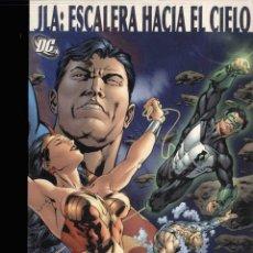 Cómics: JLA ESCALERA HACIA EL CIELO. Lote 194613822