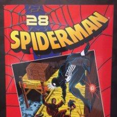 Cómics: SPIDERMAN COLECCIONABLE VOL.1 N.28 UNOS BARROTES NO SON UNA CARCEL . ( 2002/2003 ).. Lote 194688056