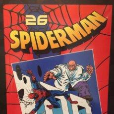 Cómics: SPIDERMAN COLECCIONABLE VOL.1 N.26 RUPTURA . ( 2002/2003 ).. Lote 194688445