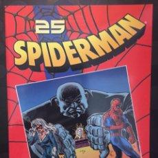Cómics: SPIDERMAN COLECCIONABLE VOL.1 N.25 CONFESIONES . ( 2002/2003 ).. Lote 194688826