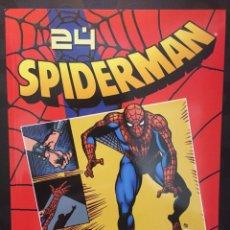 Cómics: SPIDERMAN COLECCIONABLE VOL.1 N.24 RECORDANDO EL PASADO . ( 2002/2003 ).. Lote 194688973