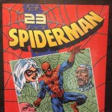 Cómics: SPIDERMAN COLECCIONABLE VOL.1 N.23 LA ÚLTIMA RESPUESTA . ( 2002/2003 ).. Lote 194689121