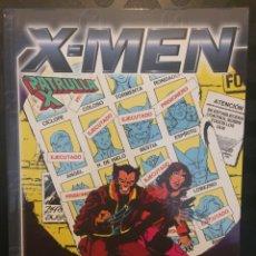 Cómics: COLECCIONABLE X MEN LA PATRULLA X . ( 2000/2001 ) . N.14 . RÀBIA .. Lote 194897492