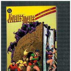 Cómics: CLÁSICOS DC - JÓVENES TITANES - Nº.1 PLANETA 2009. NUEVO.. Lote 194898451