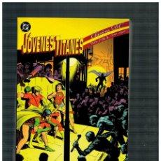 Cómics: CLÁSICOS DC - JÓVENES TITANES - Nº.2. PLANETA 2010. NUEVO.. Lote 194898551