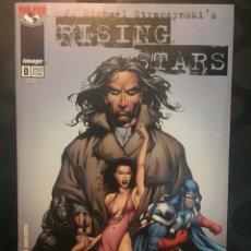 Cómics: RISING STARS N.0 INICIACIÓN . IMAGE . TOP COW . ( 2000/2002 ).. Lote 194965810