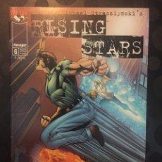Cómics: RISING STARS N.6 TODO SE DERRIMBA . IMAGE . TOP COW . ( 2000/2002 ).. Lote 194966601