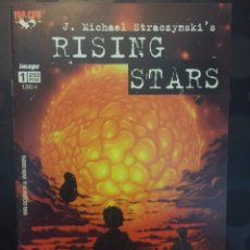 Cómics: RISING STARS N.1 . IMAGE . TOP COW . ( 2000/2002 ).. Lote 194966877