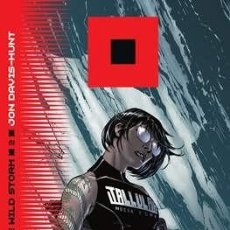 Cómics: THE WILD STORM COMPLETA 3 TOMOS ECC WARREN ELLIS 1 2 3. Lote 195027095