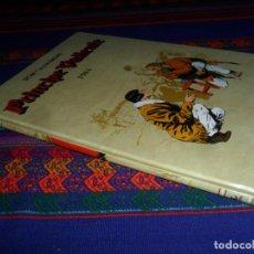Cómics: PRÍNCIPE VALIENTE 1984 DE JOHN CULLEN MURPHY. PLANETA DEAGOSTINI 2012. MUY BUEN ESTADO.. Lote 195179595