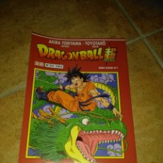 Cómics: DRAGON BALL SUPER 1. Lote 195231902