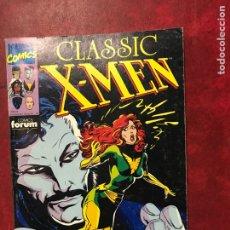 Cómics: X-MEN CÓMICS CONN 5 NÚMEROS DEL 30 AL 34 DE 1991. Lote 195278775