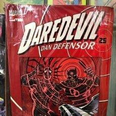 Cómics: DAREDEVIL / DAN DEFENSOR COLECCION COMPLETA DEL 1 AL 25. Lote 195280881