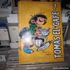 Cómics: TOMAS EL GAFE POR FRANQUIN. VOLUMEN 7. Lote 195312515
