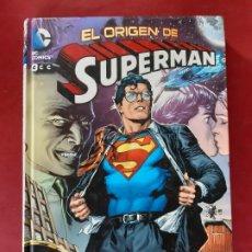 Cómics: SUPERMAN ORÍGENES PLANETA POR ESTRENAR VER FOTOS. Lote 195863193