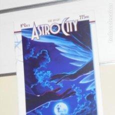 Fumetti: ASTRO CITY Nº 6 DE 6 KURT BUSIEK IMAGE - WORL COMICS PLANETA - . Lote 196920740