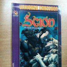 Comics: SCION EL RETORNO DEL PRINCIPE BRON. Lote 197486243