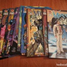 Comics : COLECCION MYSTIC CROSSGEN CASI COMPLETA A FALTA DE LOS NÚMEROS 2 Y 6 2001 PLANETA DE AGOSTINI. Lote 197785173