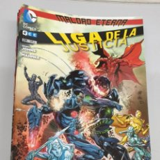 Fumetti: LIGA DE LA JUSTICIA Nº 29 - GEOFF JOHNS - DOUG MAHNKE / DC - ECC. Lote 198466150