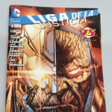 Fumetti: LIGA DE LA JUSTICIA Nº 41 - GEOFF JOHNS - JEFF LEMIRE / DC - ECC. Lote 198466747
