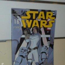 Comics: STAR WARS Nº 16 - PLANETA OFERTA. Lote 198473102