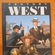 Cómics: CENTURY WEST - HOWARD CHAYKIN - PLANETA (IS). Lote 198974837