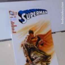 Comics : DC SUPERMAN VOL. 2 Nº 35 - PLANETA. Lote 199412953