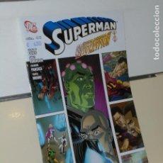 Comics : DC SUPERMAN VOL. 2 Nº 46 LA ULTIMA BATALLA DE NUEVO KRYPTON PARTE 4 DE 5 - PLANETA. Lote 218384568