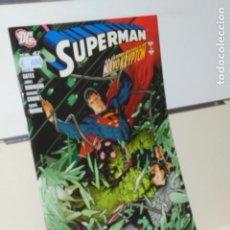 Comics : DC SUPERMAN VOL. 2 Nº 47 LA ULTIMA BATALLA DE NUEVO KRYPTON PARTE 5 DE 5 - PLANETA. Lote 215752981