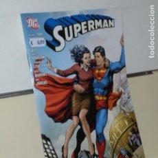 Comics : DC SUPERMAN VOL. 2 Nº 50 LA GUERRA DE LOS SUPERHOMBRES 3 DE 3 - PLANETA. Lote 218384582
