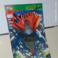 Comics : DC SUPERMAN VOL. 2 Nº 33 NUEVO KRYPTON 5 DE 5 - PLANETA. Lote 218384586