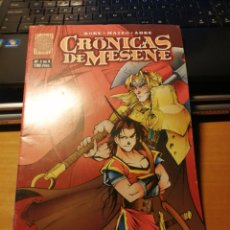 Cómics: CRONICAS DE MESENE, Nº 1 DE 4 - PLANETA DEAGOSTINI. Lote 199486342