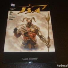 Comics : JSA Nº 19 PLANETA. Lote 199878657