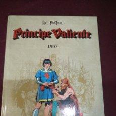 Cómics: PRÍNCIPE VALIENTE 1937, PLANETA. Lote 200641975