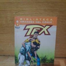 Comics : BIBLIOTECA GRANDES DEL CÓMIC TEX 8. Lote 201555908