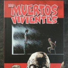 Cómics: LOS MUERTOS VIVIENTES Nº 23 - DE SUSURROS A CHILLIDOS - ROBERT KIRKMAN - PLANETA COMIC. Lote 185918883