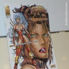 Cómics: ESPECIALES IMAGE Nº 2 GLORY Y AVENGELYNE WORLD COMICS - PLANETA. Lote 228257595