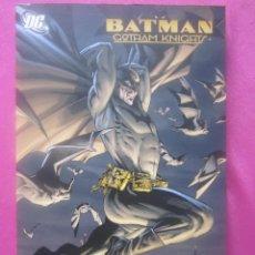 Cómics: BATMAN. GOTHAM KNIGHTS 365 PAGINAS PLANETA. Lote 202106132