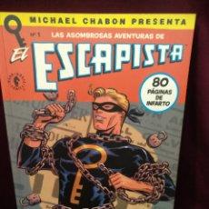 Cómics: EL ESCAPISTA, N°1, PLANETA.. Lote 203328141