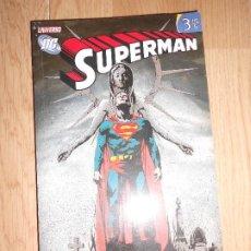 Cómics: SUPERMAN Nº 3 DE 6 DC - PLANETA. Lote 204509418