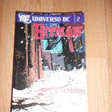 Cómics: HITMAN Nº 2 - UNIVERSO DC - PLANETA. Lote 204509938