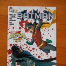 Cómics: BATMAN VOLUMEN 2 Nº 40 - DC - PLANETA (Z). Lote 204975200