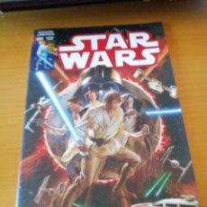 Cómics: STAR WARS 1 VARIANT COVER EDICION LIMITADA. Lote 205011142
