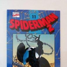 Comics: SPIDERMAN COLECCIONABLE AZUL Nº 11. MICHELINIE, MCFARLANE. Lote 205291233