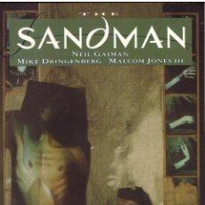 Cómics: COMIC THE SANDMAN, Nº 4 - PLANETA DEAGOSTINI. Lote 288366763