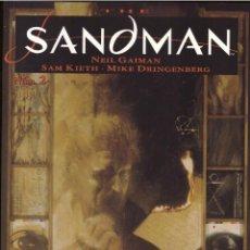 Cómics: COMIC THE SANDMAN, Nº 2 - PLANETA DEAGOSTINI. Lote 288366808