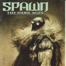 Cómics: CÓMIC IMAGE ` SPAWN - THE DARK AGES ´ Nº 12 ED. PLANETA / WORLD. Lote 205711666